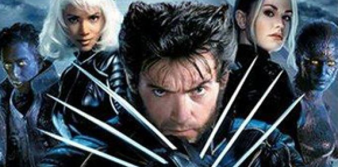 X2: X-Men United parents guide