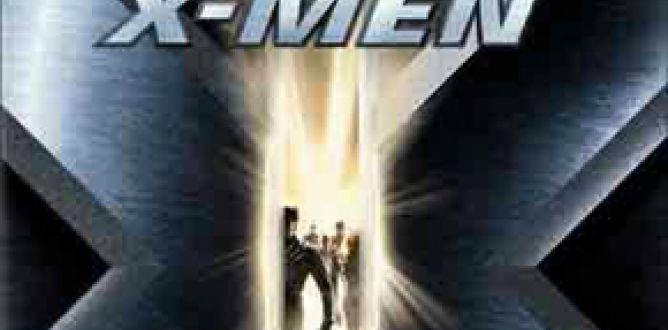 X-Men parents guide