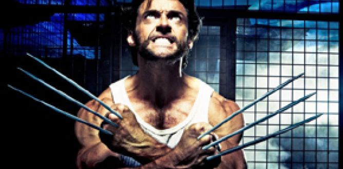 X-Men Origins-Wolverine parents guide