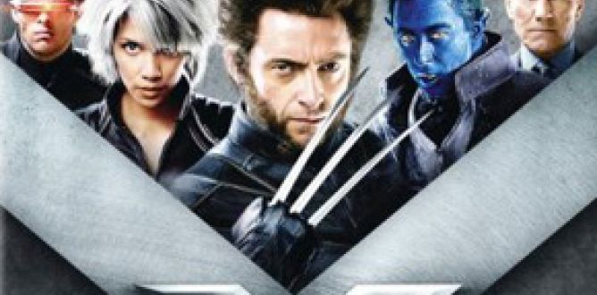 Picture from X-Men Trilogy