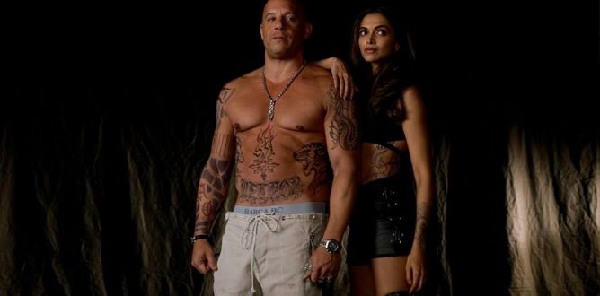 xXx: The Return of Xander Cage parents guide