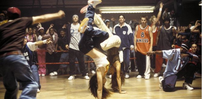 You Got Served parents guide
