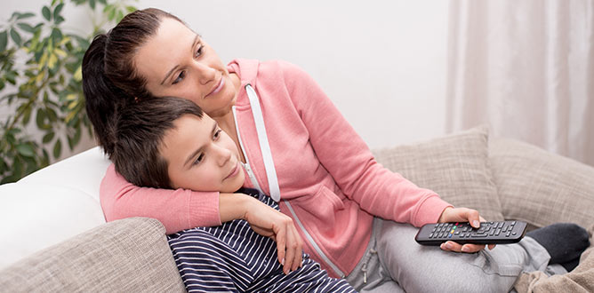 Picture from 11 Ways to Help Your Kids Cope With Bad News