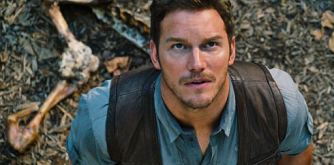 Picture from Jurassic World Returns to IMAX for One Week Run