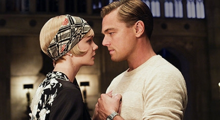 Movie stills, film pictures, celebrity pictures for The Great Gatsby.