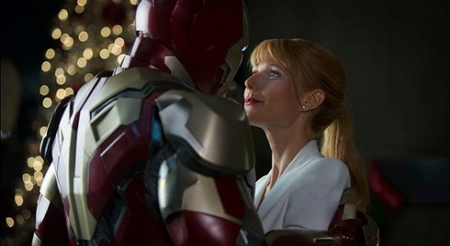 Movie stills, film pictures, celebrity pictures for Iron Man 3.