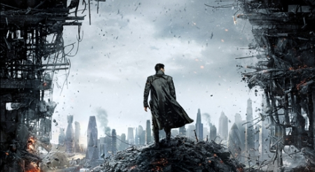 Movie stills, film pictures, celebrity pictures for Star Trek Into Darkness.