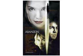 Still shot from the movie: Abandon (2002).