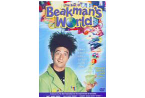 Still shot from the movie: The Best of Beakman's World.