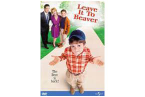 Still shot from the movie: Leave It To Beaver.