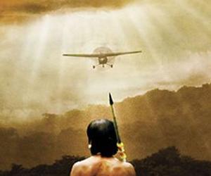 BEYOND THE GATES OF SPLENDOR - Documentary