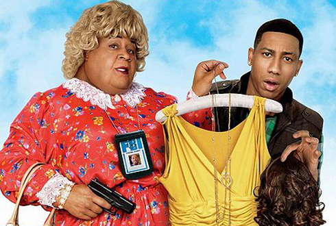 Big Mommas: Like Father, Like Son movies