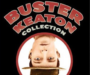 Still shot from the movie: Buster Keaton Collection.