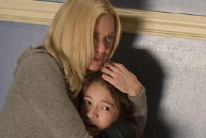 Still shot from the movie: Case 39.