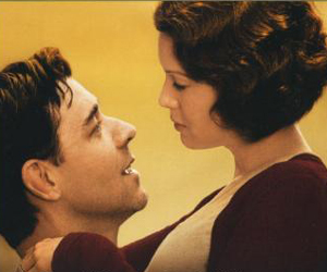Still shot from the movie: Cinderella Man.