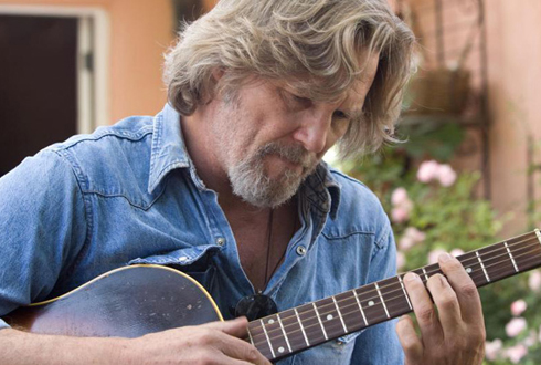 Still shot from the movie: Crazy Heart.