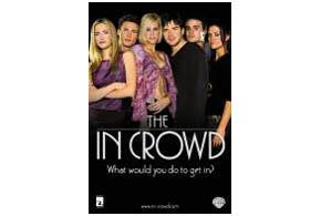 Still shot from the movie: The In Crowd.