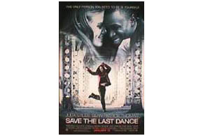 Still shot from the movie: Save The Last Dance.