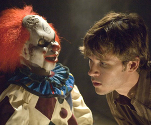 Still shot from the movie: Dead Silence.
