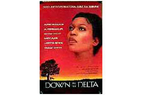 Still shot from the movie: Down In The Delta.