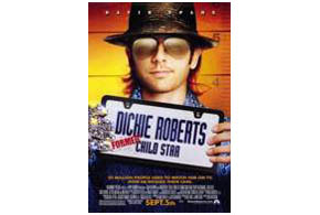 Still shot from the movie: Dickie Roberts: Former Child Star.