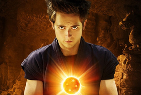 Still shot from the movie: Dragonball - Evolution.