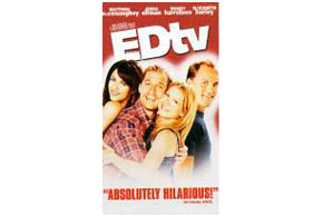 Still shot from the movie: EDtv.
