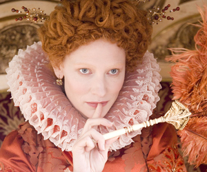 Still shot from the movie: Elizabeth The Golden Age.