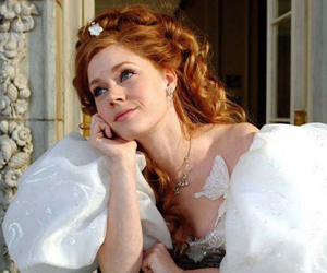 Still shot from the movie: Enchanted.