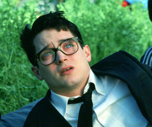 Still shot from the movie: Everything is Illuminated.