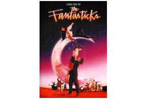 Still shot from the movie: The Fantasticks.