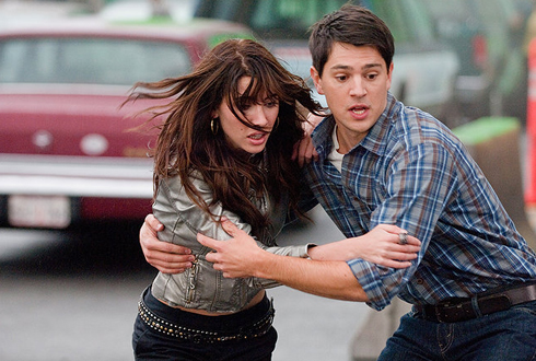 Still shot from the movie: Final Destination 5.