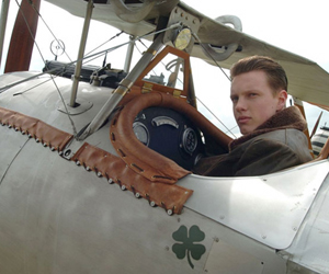 Still shot from the movie: Flyboys.