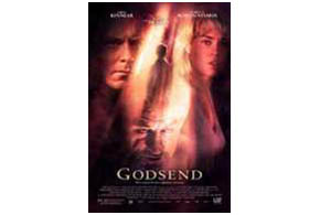 Still shot from the movie: Godsend.