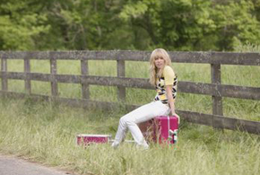 Still shot from the movie: Hannah Montana - The Movie.