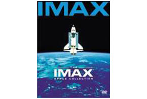 Still shot from the movie: The IMAX Space Collection.