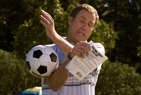 Still shot from the movie: Kicking & Screaming.