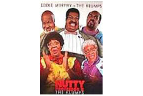 Still shot from the movie: Nutty Professor 2: The Klumps.