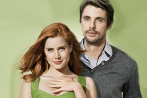 Still shot from the movie: Leap Year.