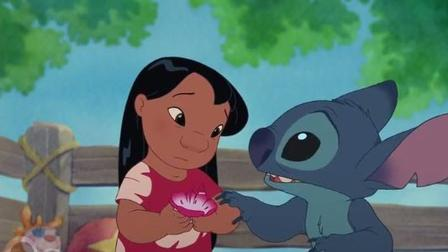 Still shot from the movie: Lilo and Stitch 2: Stitch Has A Glitch.
