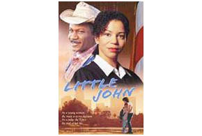 Still shot from the movie: Little John (2002).