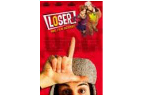 Still shot from the movie: Loser.