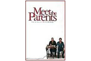Still shot from the movie: Meet The Parents.