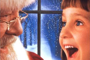 Still shot from the movie: Miracle On 34th Street (1994).