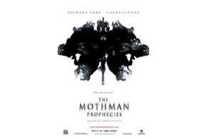 mothman 2012