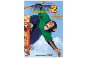 Still shot from the movie: MVP2: Most Vertical Primate.
