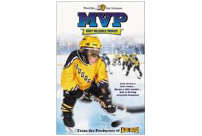 Still shot from the movie: MVP: Most Valuable Primate.