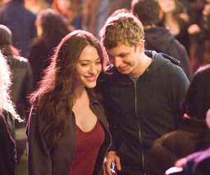 Still shot from the movie: Nick and Norah's Infinite Playlist.