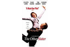 Still shot from the movie: The Other Sister.