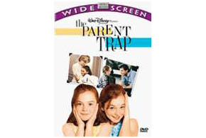 Still shot from the movie: The Parent Trap (1998).